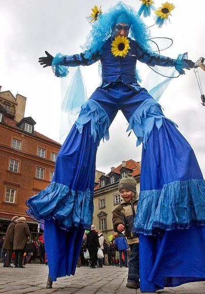 Warsaw Equinox Festival Photo
