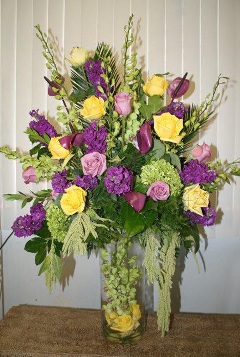 Florist Friday Recap 3/2
