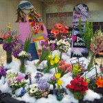 Spring has sprung at the 2013 Great Lakes Floral Expo