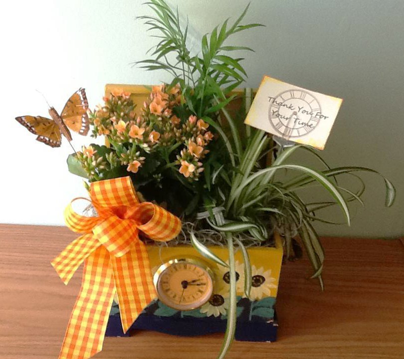 Administrative Professional's Flowers by Baker Florist & Gifts ...