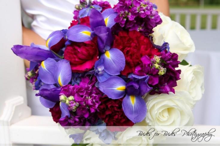 Wedding flowers by Bliss Extraordinary Floral, Sedona AZ