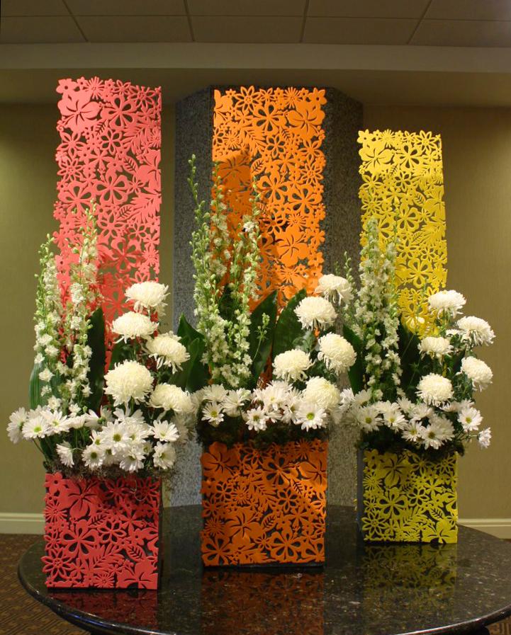 Unique designs by Crossroads Florist, Mahwah NJ