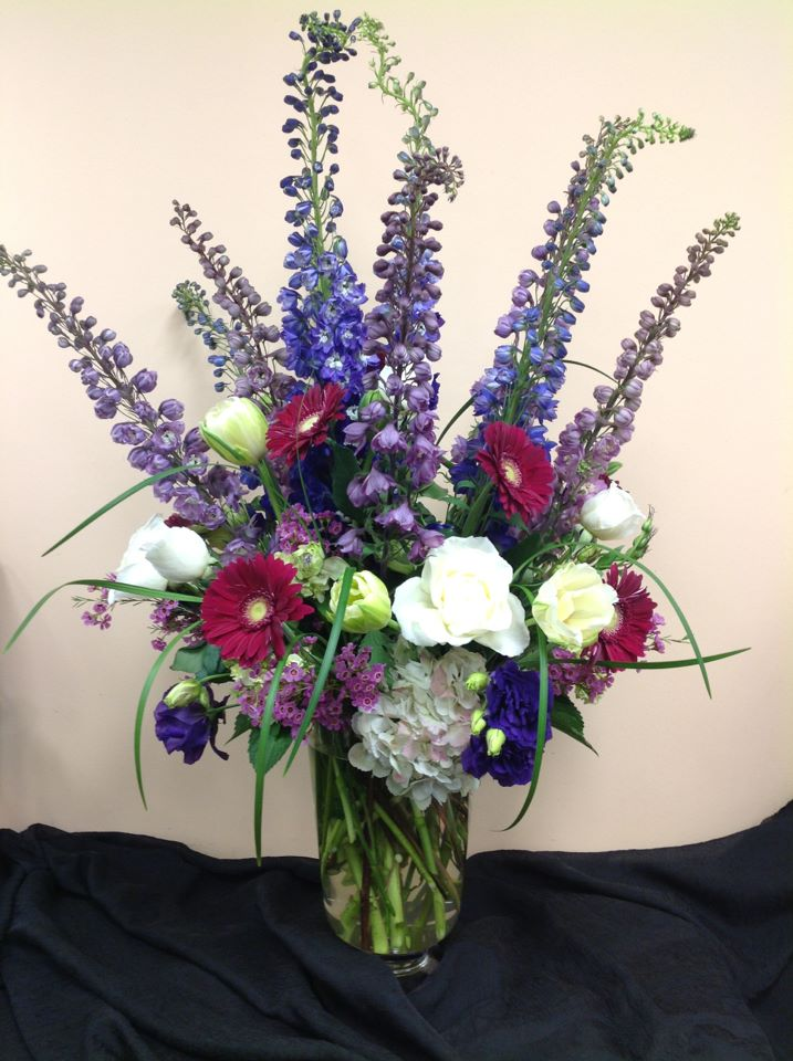 Anyday flowers by Expressions Floral Design Studio, Columbus OH