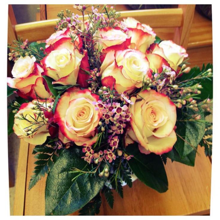 Rose design by Flower Boutique, Cherry Hill NJ