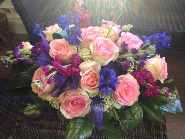 Floral Boutique Flowers