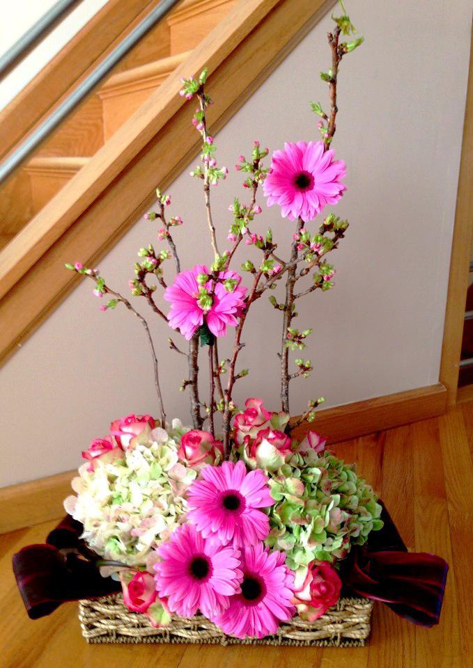 Springtime florasl by Marina's Flowers, Staten Island NY