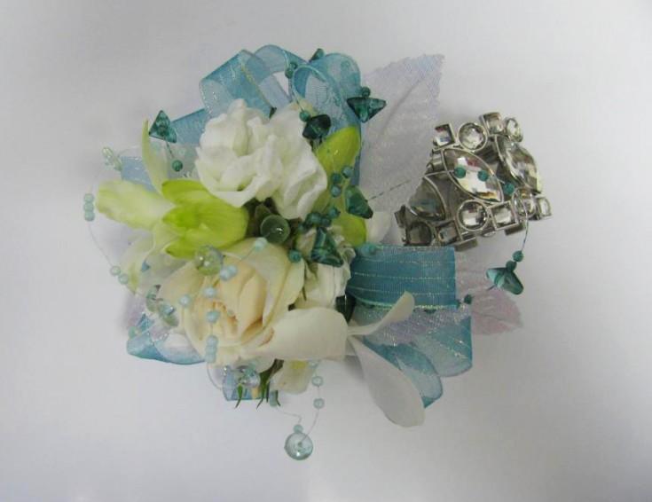 Prom flowers by A'Bloom LTD, Walkersville MD