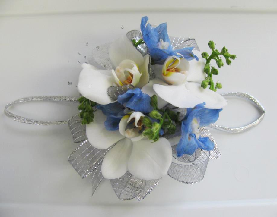 Prom Flowers Bouquet