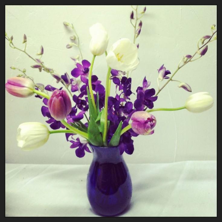 Bev's Flowers & Gifts, Parowan UT