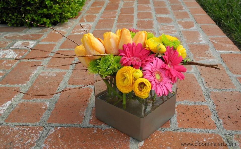Blooming Art Floral Design, San Diego CA