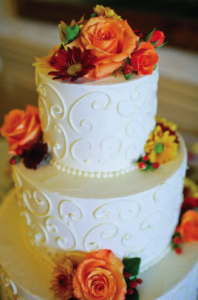 Tips for Decorating Cakes with Flowers
