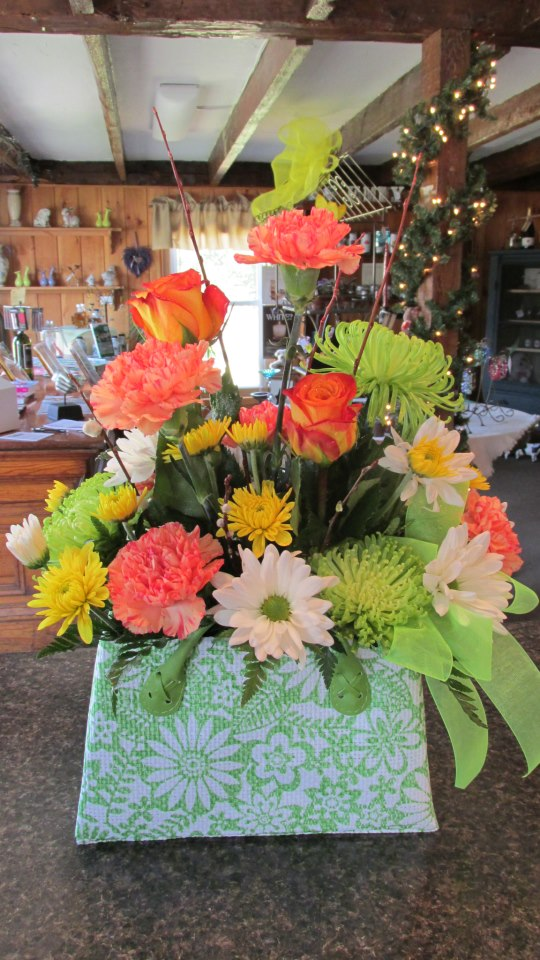 Kathryn's Florist & Gifts, Winchester NH
