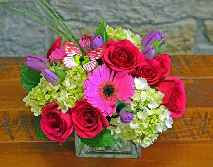 Trigs Floral & Home, Minocqua WI