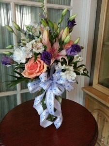 Beautiful flowers by Cottage Flowers, Pasadena TX