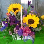 Cottage Flowers & Gifts, Pasadena TX