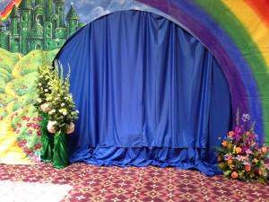 LA Wizard of Oz Convention
