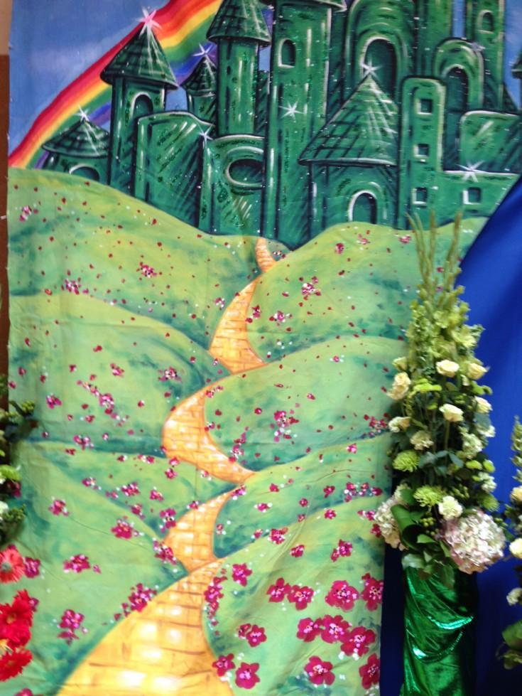 Louisiana Florist Convention - Wizard of Oz