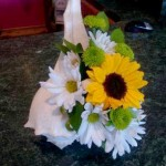 Shell Flowers by Sarasota Enchanted Flowers,