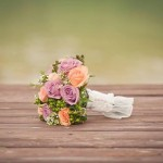 Wedding Bouquet by Cottage Flowers, Riverview FL