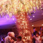 Wedding Tree by Expressions Flowers in Fort Smith AR