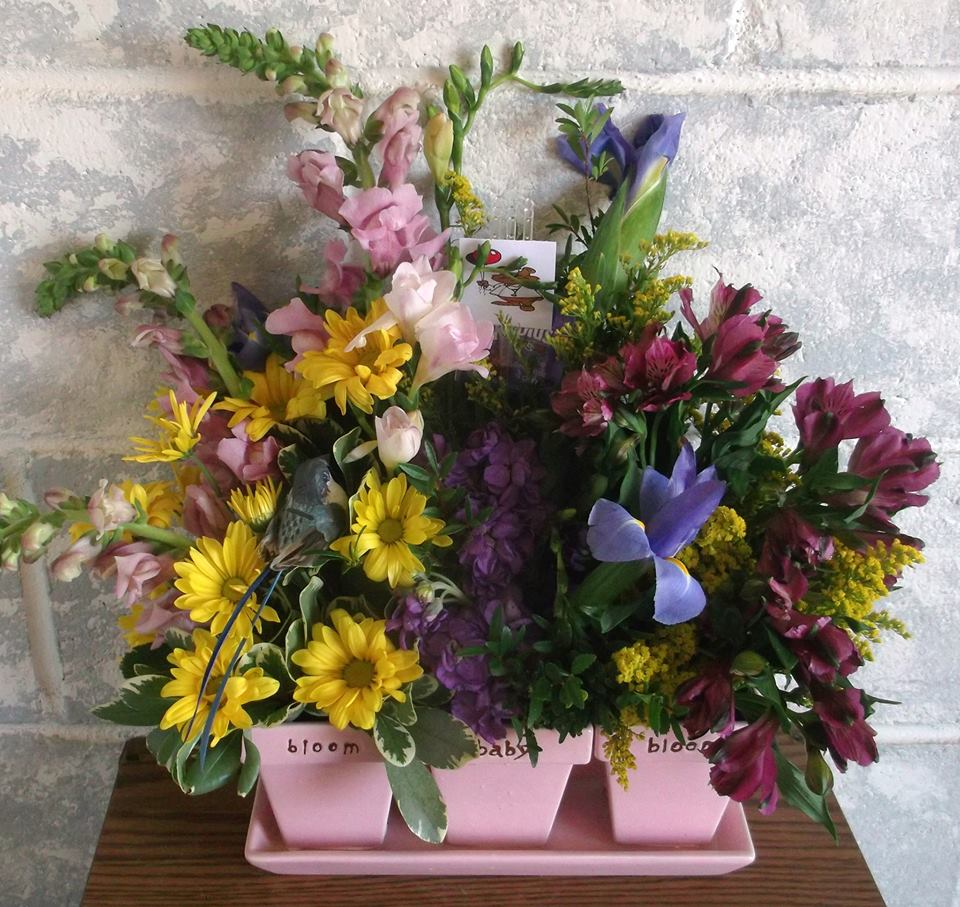 Florist Friday Recap Any Day Is Great Day With Flowers