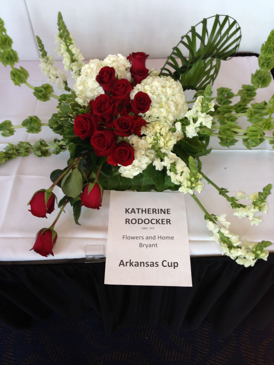 Afa convention arkansas and mid america cup katherine rodocker dhlflorist Choice Image
