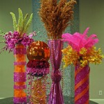 Another creative creation from Crossroads Florist in Mahwah, NJ