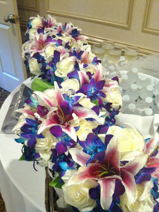 Bouquets by The Flower Boutique, Cherry Hill, NJ