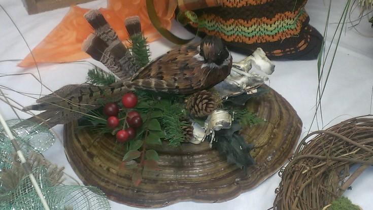 Amy Murphy, mmfd, Cook Florist, Presque Isle, ME