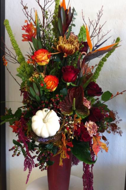 Florist Friday Recap 9 21 9 27 Fall To Bursting