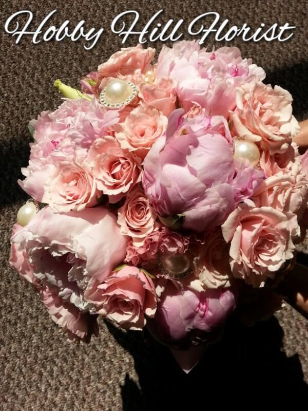 Bouquet by Hobby Hill Florist in Sebring, FL