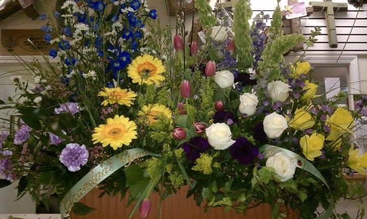 florist friday recap 9  21  27  fall to bursting