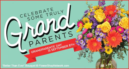Grandparents Day 2013