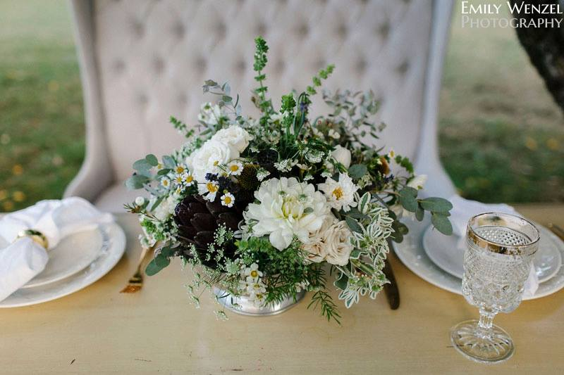 Friday florist recap fun with fall florals