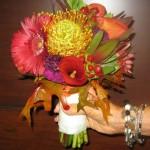 Fall bouquet by Honeysuckle Lane in Aurora, NE