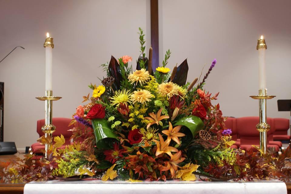 Friday florist recap tickling your fancy