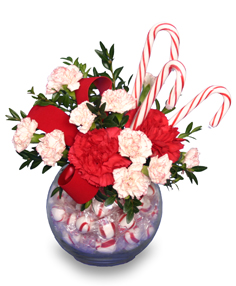 Peppermint Posies