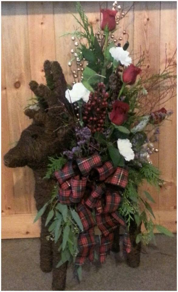 Friday florist recap an influx of holiday