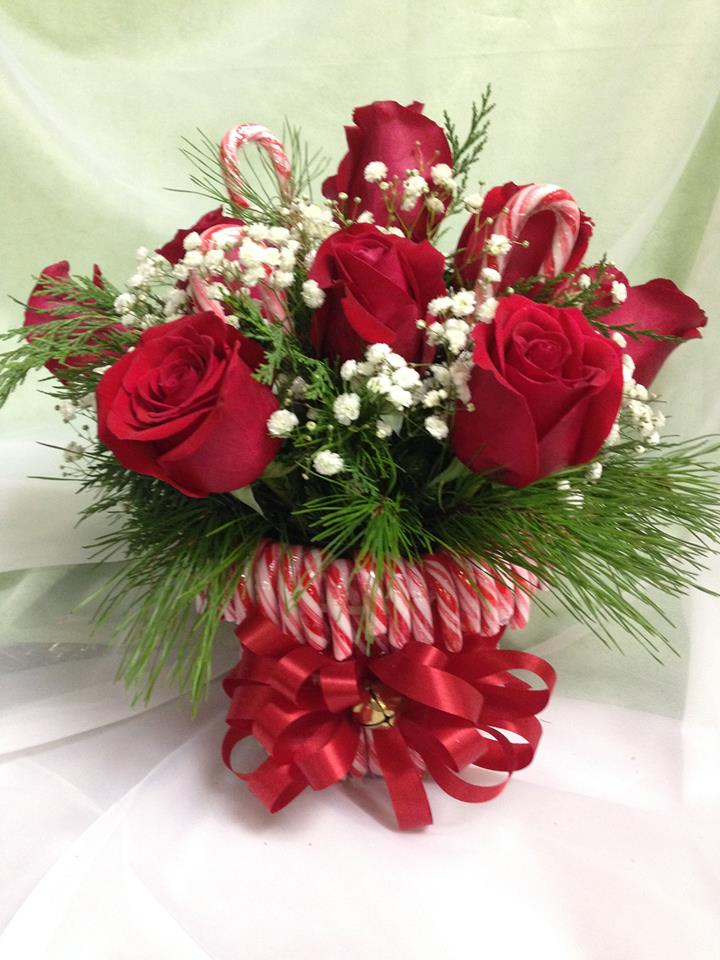 Fun design from Michele's Floral and Gifts in Copperas Cove, TX