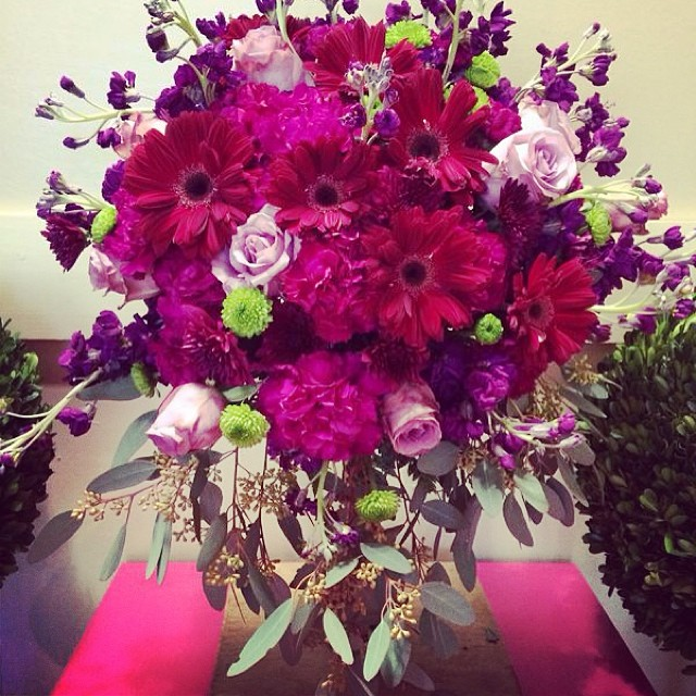 A Fantasy In Flowers - St. Augustine, FL