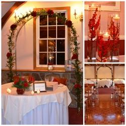 Cranbury Inn Wedding
