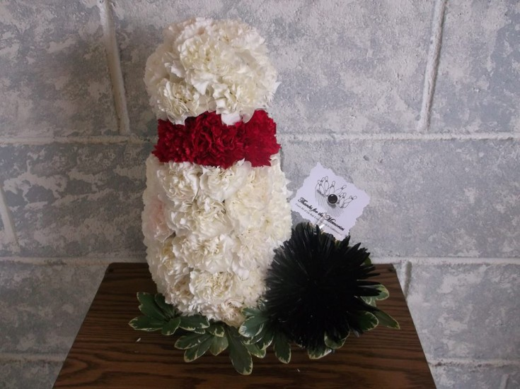Creative design from A-1 Flowers & More in Cottonwood, ID