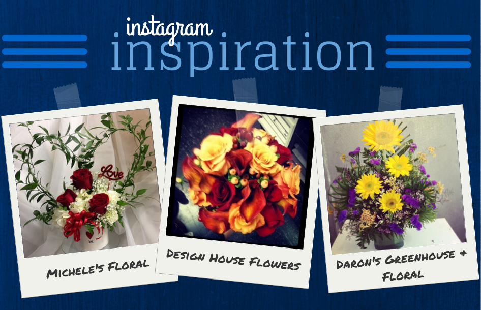 Instagram Inspiration Jan 14 2014