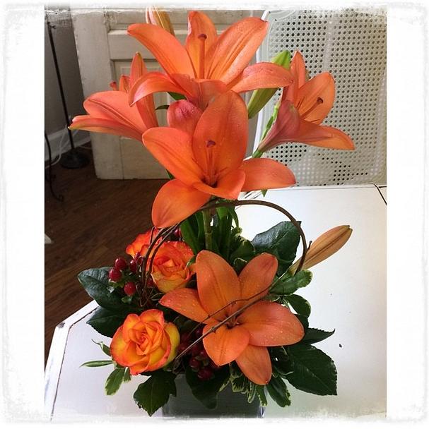 Lulu McCabe Florist - Ellisville, MO