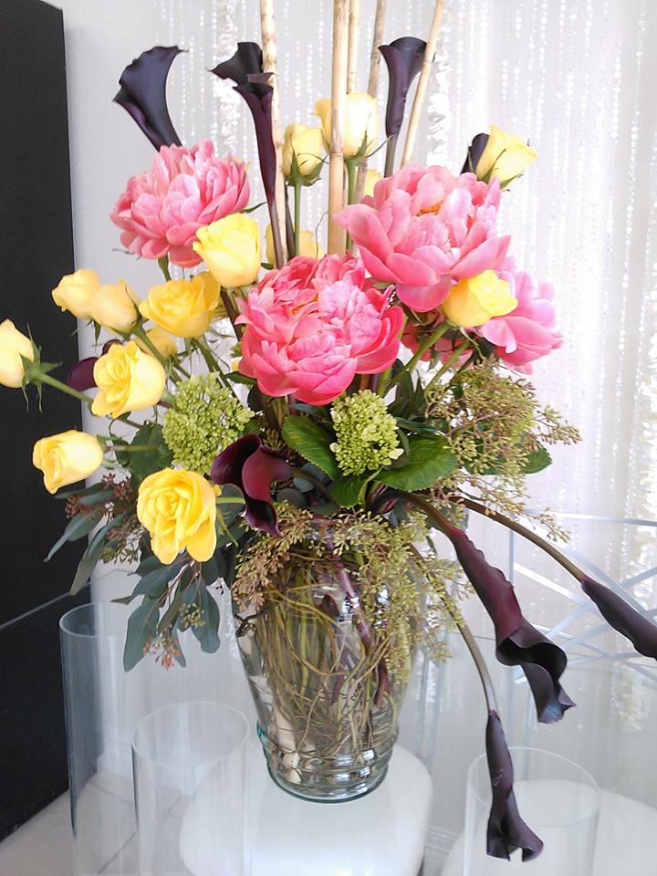 Special Order from Divine Ideas and Flowers For You in Edinburg, TX