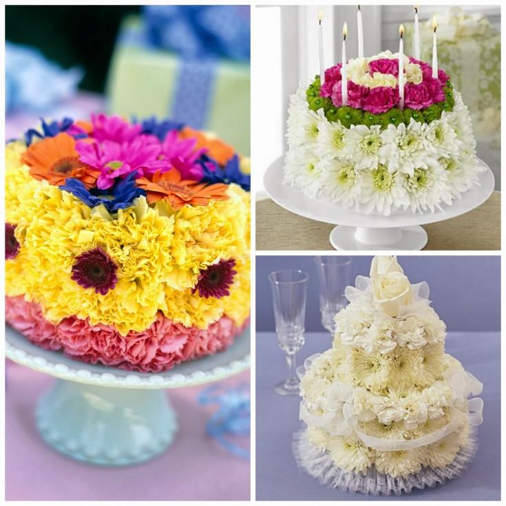 Cake Decorating Classes Princeton Nj : Blog Spotlight: Monday Morning Flower and Balloon Co.