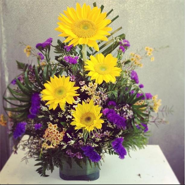 Daron's Greenhouse & Florals