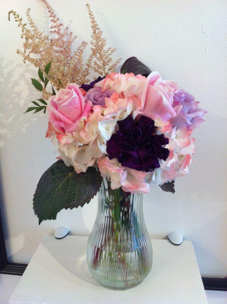 My Fleur Lady Floral Design