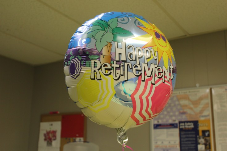 Patty Retirement 021
