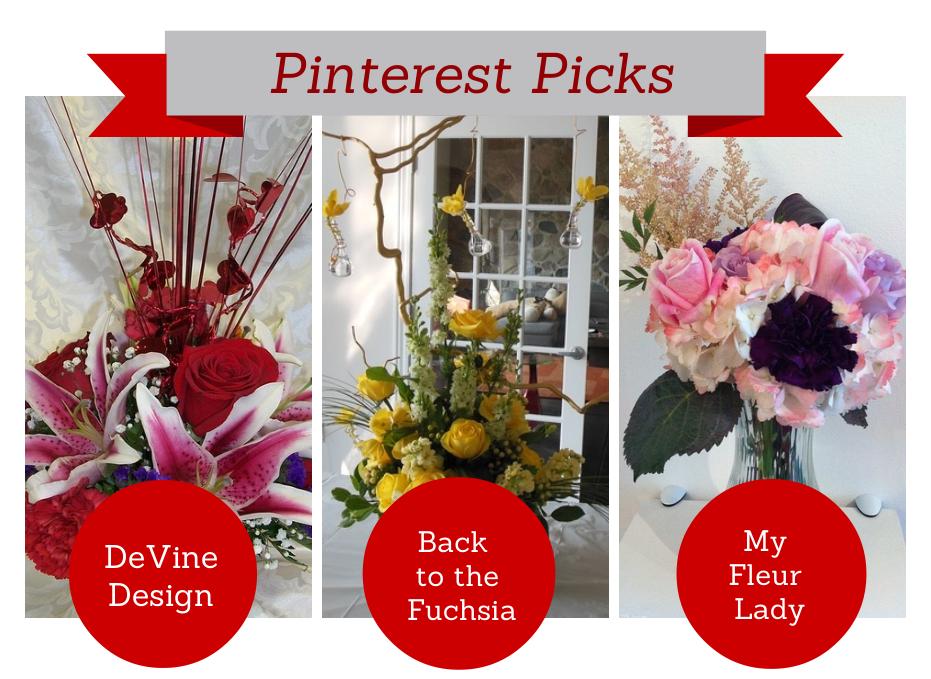 Pinterest Picks Feb18